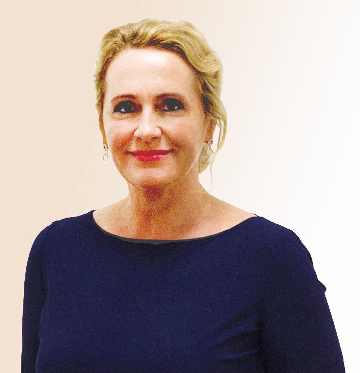 Daphne consulent van Joke Haartsen
