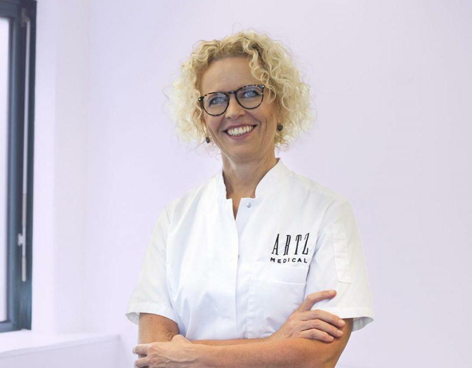 Joke Haartsen cosmetisch gynaecoloog